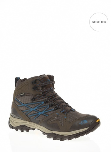 The North Face Hedgehog Mid GORE-TEX® - Su Geçirmez Kahve